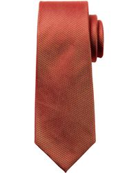 Banana Republic - Modern Texture Silk Nanotex® Tie - Lyst