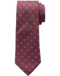 Banana Republic Factory - Foulard Tie - Lyst