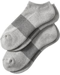 Banana Republic Factory - Athletic Ankle Sock (2-pack) - Lyst