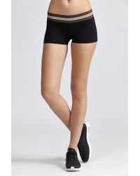 Olympia - Bia Hot Short - Lyst