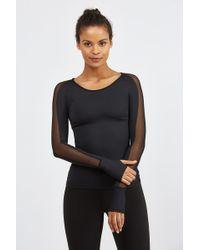 f069247dfc7932 Women s Michi Long-sleeved tops