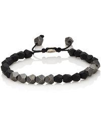 M. Cohen - Deca 10 Beaded Bracelet - Lyst