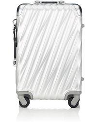 Tumi - International 22 Carry - Lyst