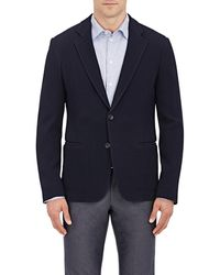 Giorgio Armani - Virgin Wool Sportcoat - Lyst
