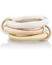 Spinelli Kilcollin - Mercury Ring - Lyst