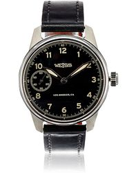 Weiss - Limited Issue Field Watch - Lyst