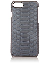 Barneys New York - Python Iphone® 7/8 Case - Lyst