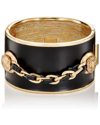 Maison Mayle - Jeanne D'oro Bangle - Lyst