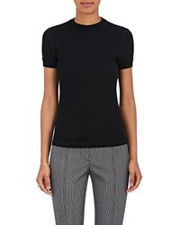 Helmut Lang | Cotton Textured | Lyst