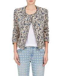 Étoile Isabel Marant - Hustin Quilted Cotton - Lyst