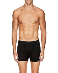 Zimmerli | Royal Classic Boxer Briefs | Lyst