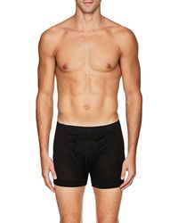 Zimmerli - Royal Classic Boxer Briefs - Lyst