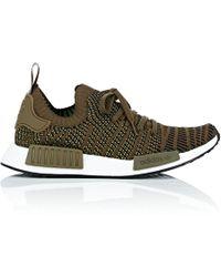 adidas - Nmd R1 Stlt Primeknit Sneakers - Lyst