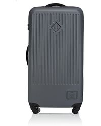 Herschel Supply Co. - Trade Large 32 Spinner Suitcase - Lyst