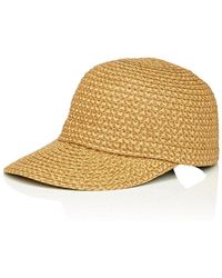 Eric Javits - Home Run Baseball Cap - Lyst