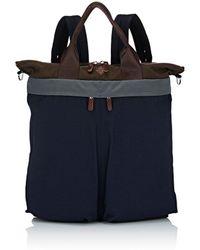 Cledran - Helmut Convertible Tote Bag/backpack - Lyst