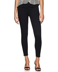 L'Agence - Margot High-rise Skinny Jeans - Lyst