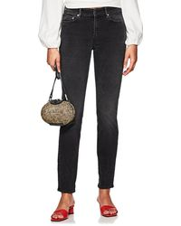 Care Label - Tender High-rise Skinny Jeans - Lyst