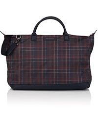 Want Les Essentiels De La Vie - Hartsfield Weekender Bag - Lyst