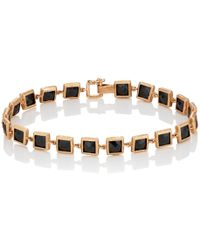 Nak Armstrong - Black Spinel Square - Lyst