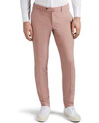 PT01 - Super-slim Trousers - Lyst