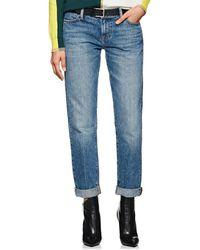 Baldwin Denim - Kennedy Boyfriend Jeans - Lyst