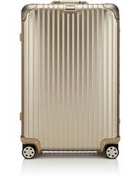 Rimowa - Topas 29 Multiwheel® Suitcase - Lyst