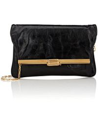 Bienen-Davis - Pm Leather Clutch - Lyst