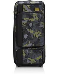 Tumi - Merge 31 Rolling Duffel Bag - Lyst