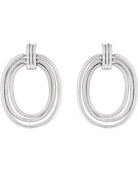 Pamela Love - Helene Earrings - Lyst