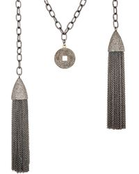 Carole Shashona - Kismet Blessings Grande Necklace - Lyst
