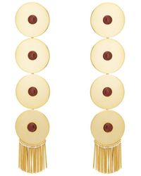 Monica Sordo - Ica Earrings - Lyst