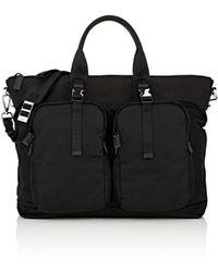 Prada - Double-handle Tote Bag - Lyst