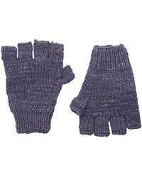 The Elder Statesman - Cashmere Fingerless Gloves - Lyst