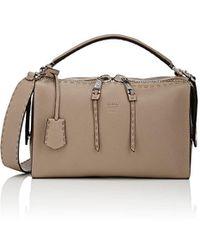 Fendi - Lei Selleria Shoulder Bag - Lyst