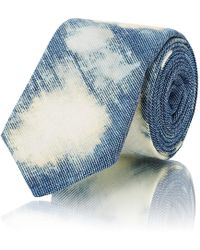 Title Of Work - Cloud-pattern Cotton - Lyst