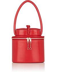 Maison Margiela - Tea Leather Bag - Lyst