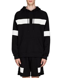 Givenchy - Reflective Hoodie - Lyst