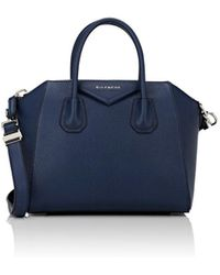 Givenchy - Antigona Small Duffel Bag - Lyst