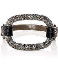 Ileana Makri | Strong Link Bracelet | Lyst