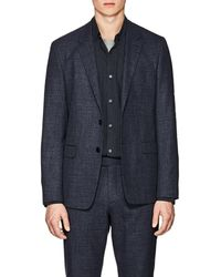 Theory - Gansevoort Wool Two - Lyst