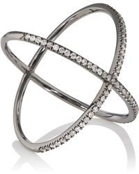 Eva Fehren - X Ring - Lyst