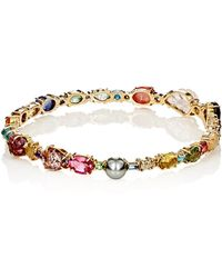 Sharon Khazzam - baby Bangle - Lyst