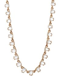 Irene Neuwirth - Diamond Necklace - Lyst
