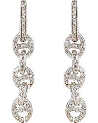 Hoorsenbuhs | Women's Five-link Earrings | Lyst