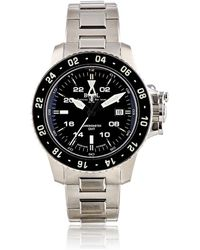 Ball Watch - Men's Engineer Hydrocarbon Aerogmt Watch - Lyst