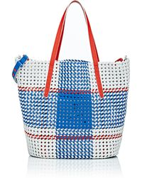 Tory Sport - Woven Tote - Lyst