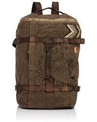 Campomaggi - Convertible Duffel Bag - Lyst