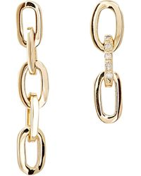 Tilda Biehn - Aurora Drop Earrings Size Os - Lyst