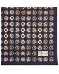Petronius - Floral-medallion - Lyst